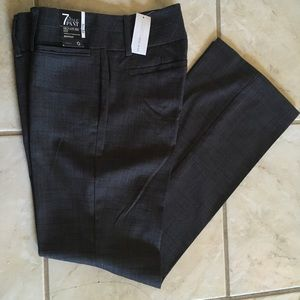 New York&Co. 7th Avenue Pant Signature Fit Bootcut